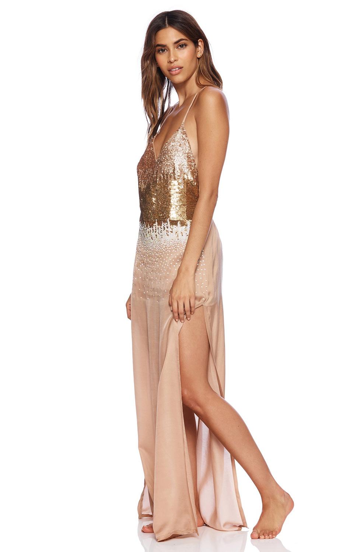 2b427e4c385d0 Купить Платье Beach Bunny Ariel за 32700 ₽ в интернет-магазине MixBikini