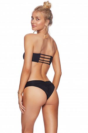 Купальник Beach Bunny Ireland Ring Black - MixBikini