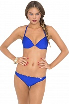 Лиф Luli Fama Electric Blue - MixBikini