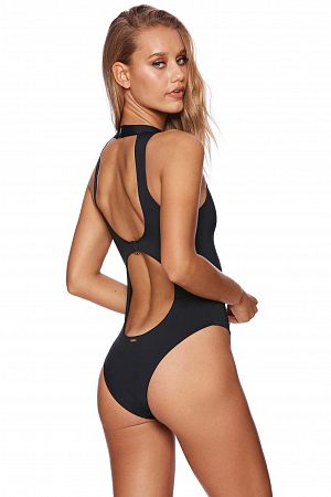 Купальник Beach Bunny Zoe One-Piece - MixBikini